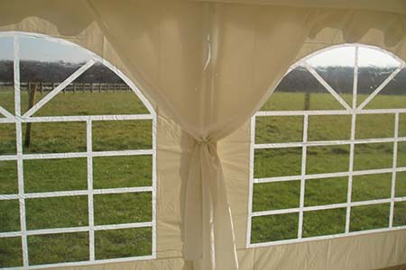 Marquee Curtain Lining