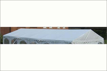 Marquee Replacement Roof Covers Pvc 500gsm Bigmarquees Co Uk