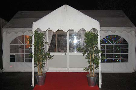 Marquee Walkways