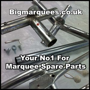 Marquee Spare Parts Advert