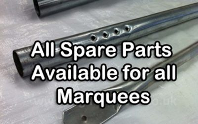 Marquee Spares